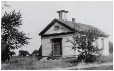Columbia School House